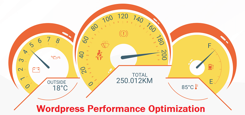 improve wordpress performance