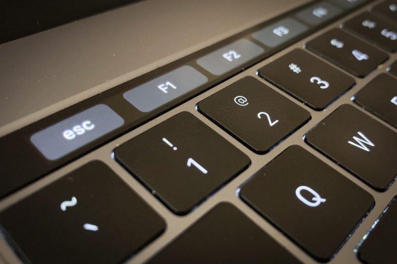 vim keyboard shortcuts