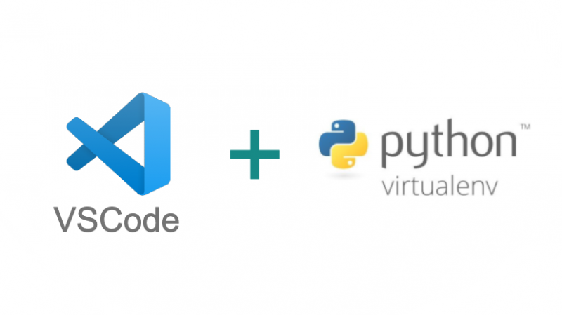 using python virtual environment in vscode